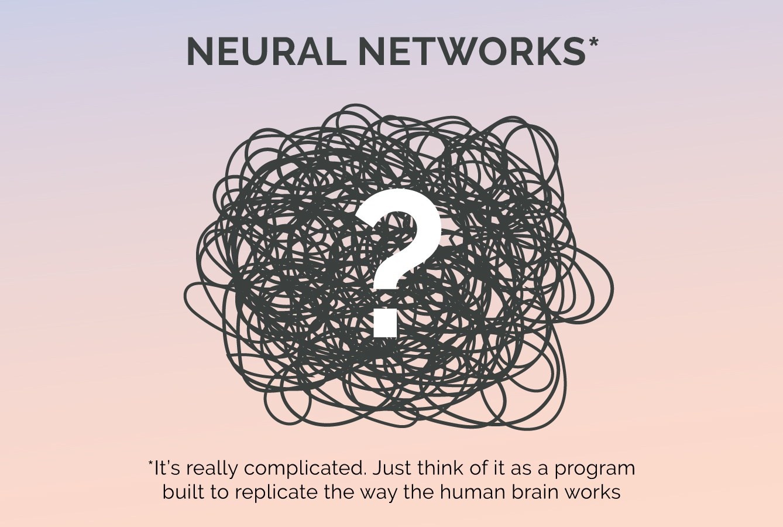 AI neural networks